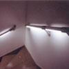 光る手摺り照明 910mmtype×1連結(910mm)