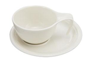 森修焼(しんしゅうやき) スタッキングコーヒーセット 収納に便利