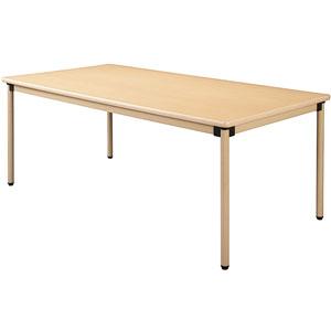 介護・福祉施設向けテーブル 四本固定脚タイプ UFT-KA 1890