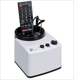 ニコン 超小型集音器クリップ・ミニ NHE-01