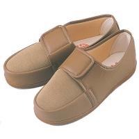 婦人用介護靴 足元応援W603 両足販売 マリアンヌ