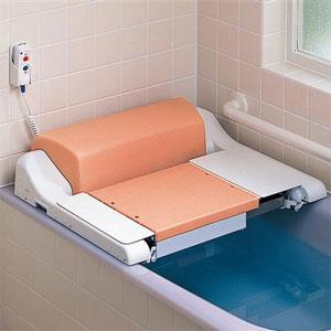 TOTO バスリフト 標準シートセット EWB100SR(旧品番EWB100RN) 入浴介護用リフト