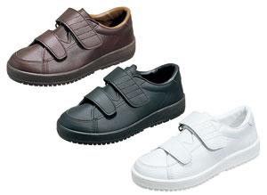 装具対応介護靴 Vステップ03 片足販売