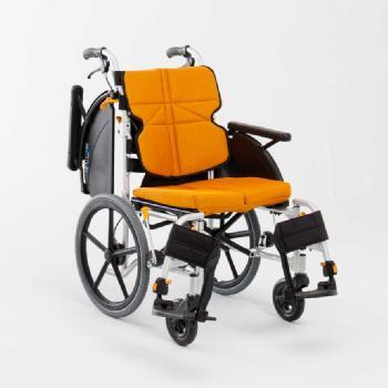 自走用車椅子 ネクストコアマルチHB  NEXT-31B HB 多機能タイプノーパンクタイヤ仕様