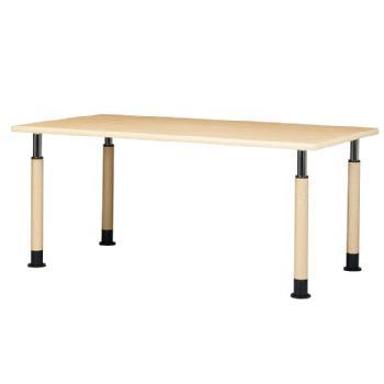 介護施設向け昇降式テーブルMRT-1690 幅160×90cm