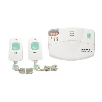 ホームセーフティアラート2(ADX-208) 在宅用介護無線呼び鈴・呼び出しベル