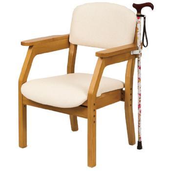 多機能肘付椅子 スマイルチェア SC-141BR 48通りサイズ調節可 オフィス・ラボ