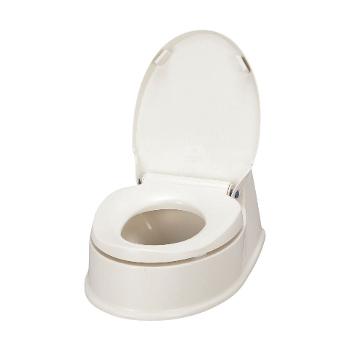 簡易洋式便座 サニタリエースHG 両用式 段差のある和式トイレ用