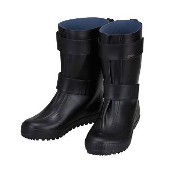 NEWあゆみレイン 両足販売 介護靴・長靴 装具対応