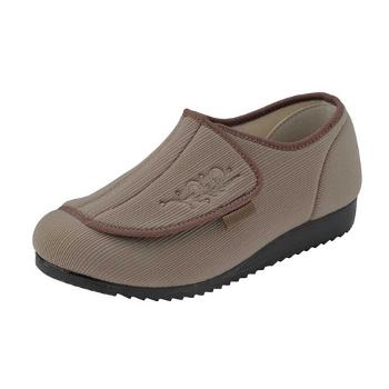 エルダーRE864 マジックタイプ 屋外用介護靴 両足販売 婦人