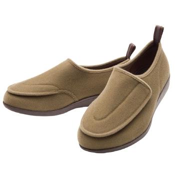 快歩主義M003 紳士・男性用介護靴 両足販売