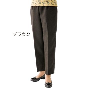 日本製 婦人 裏起毛深履きらくらくパンツ 秋冬 2枚組 97247
