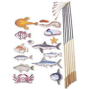 釣りっこ2 レクリエーション釣りゲーム 持ち上げる