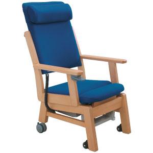 電動起立補助機能付き椅子 MELODY(メロディー)AC-10LH