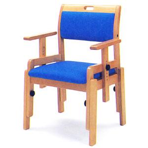 椅子 高 さ 調節