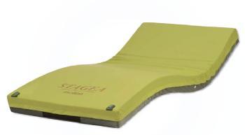 介護用高機能エアーマットレス ステージア 長さショートハイブリットタイプ MSTA83S 幅83×長さ182cm
