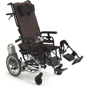 電動車椅子 ティルトリクライニング GF・Uni_DP 今仙技術研究所製電動ユニット