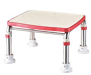 安寿 ステンレス製浴槽台Rあしぴたシリーズ天板サイズジャスト20-30