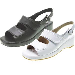 パンジーオフィスサンダル【シューズ・靴】BB5303