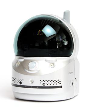 介護カメラ MH-K01 スマートネットカメラ ネット介護ロボ メールでおしらせ安否確認