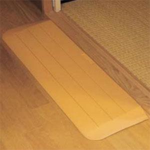アシストスロープ 屋内段差解消スロープ 対応段差高さ2.3〜2.6cm