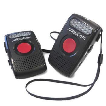 無線式双方向呼び出し装置 ツーウェイウィンブル 2waywinbrr 介護用呼び鈴・在宅用ナースコール