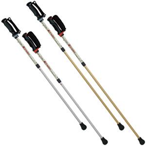 シナノ ひかる安心2本杖 対応身長目安 ロング約152〜180cm ショート約127〜155cm
