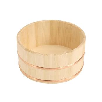 木製小桶 高野槙