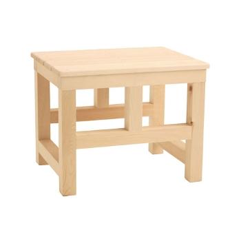 木製移乗台