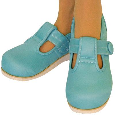 婦人用介護靴 ラポーターL302(はっ水) 両足販売 ラッキーベル