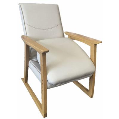 楽たて~る2 立ち上がり補助椅子
