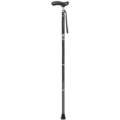 シナノ ネオクラシカル 伸縮折りたたみ杖