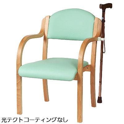 施設向け椅子 エコノチェア光テクトコーティングなしEC-01V