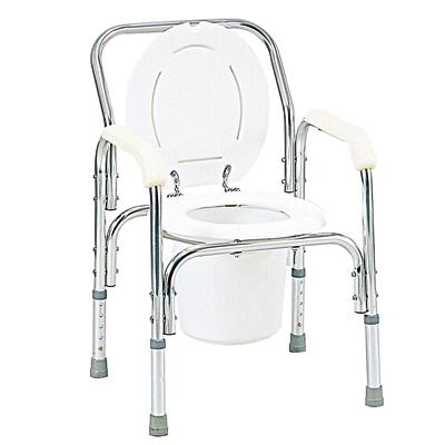 トイレチェア MLA-02011 シャワーチェアとしても使える