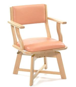 回転式椅子 ミールターン
