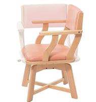 座面回転椅子