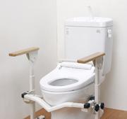 おトイレに行きやすい環境作り。