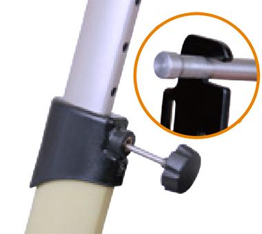 前腕支持歩行車 シトレア WAW23の説明