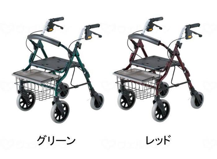 セーフティーアームロレータ2 RSA2 大型歩行車のカラー(色)
