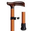 かるケイン日本古色 伸縮杖 超軽量! Sサイズ