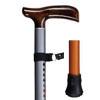 かるケイン日本古色ツートンタイプ 伸縮杖 超軽量! Sサイズ