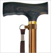 夢ライフステッキ 柄伸縮杖 の説明