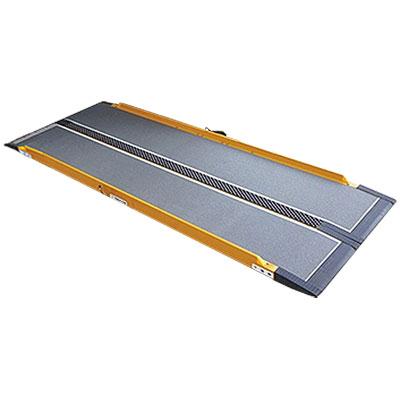 段差解消スロープ 段ない・ス68 2800 全幅68cm 長さ280cm