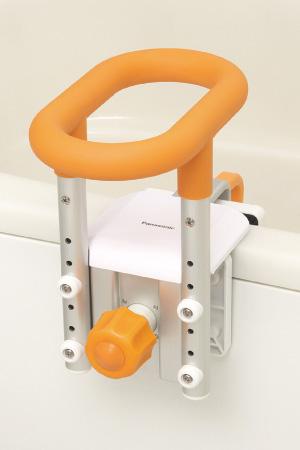 入浴グリップコンパクト S-130 VAL12201 浴槽手すり・風呂手すり