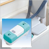 バスマスター2000 入浴補助リフト