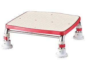 安寿 ステンレス製浴槽台Rあしぴたシリーズ天板サイズジャスト12-15