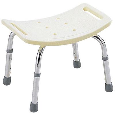 バスベンチB型 背無 MYA-01021 シャワーチェア・介護入浴椅子