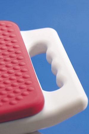 愛ふるシャワーベンチ 一般タイプ 背付き介護用風呂椅子
