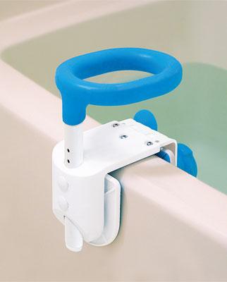 テイコブコンパクト浴槽手すり YT01
