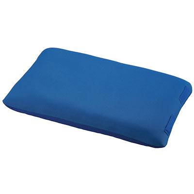 入浴サポートクッション2 枕型大(1126-A) お風呂用クッション